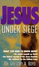 Jesus Under Siege Book PDF
