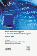 Pdf Power Electronics Applied to Industrial Systems and Transports, Volume 1 Telecharger