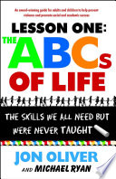 Lesson One  The ABCs of Life