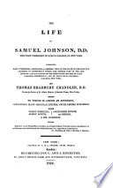 The Life Of Samuel Johnson D D The First President Of King S College In New York