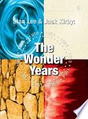 Lee Kirby The Wonder Years