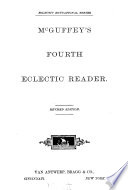 McGuffey s First   sixth  Eclectic Reader
