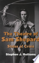 The Theatre Of Sam Shepard