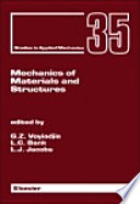 Mechanics Of Materials And Structures Book PDF