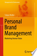 Personal Brand Management