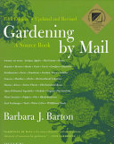 Gardening by Mail Book PDF