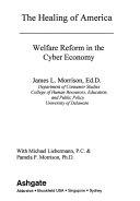The Healing of America Book