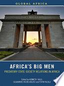 Africa S Big Men