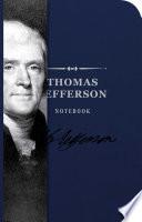 Thomas Jefferson Signature Notebook