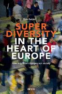 Superdiversity in the Heart of Europe Book PDF