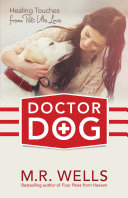 Doctor Dog Book Cover