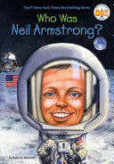 Who Was Neil Armstrong  Book