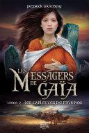 Pdf Les messagers de Gaïa 02 — Les tablettes de Mitrinos Telecharger