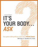 It's Your Body... Ask