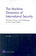 The Maritime Dimension of International Security