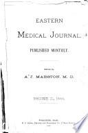 Eastern Medical Journal