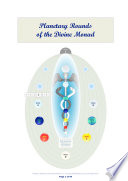 Planetary Rounds Of The Divine Monad