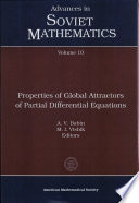 Properties of Global Attractors of Partial Differential Equations