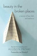 Beauty in the Broken Places [Pdf/ePub] eBook