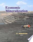 Economic Mineralization