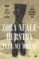 Tell My Horse [Pdf/ePub] eBook