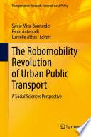 The Robomobility Revolution of Urban Public Transport