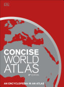 Concise World Atlas  8th Edition
