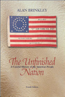 The Unfinished Nation with PowerWeb Book PDF