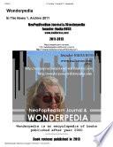 Wonderpedia Of Neopoprealism Journal In The News 2011 2013
