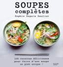 Soupes complètes Pdf/ePub eBook