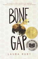 Bone Gap Laura Ruby Cover