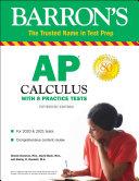 AP Calculus Book