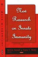 New Research on Innate Immunity
