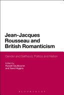 Pdf Jean-Jacques Rousseau and British Romanticism Telecharger