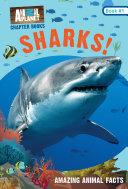 Pdf Sharks! (Animal Planet Chapter Books #1)
