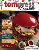 Pdf Tom Press Magazine novembre 2018 n°22 Telecharger