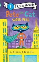 Pete the Cat Book PDF