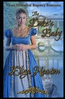 The Duke s Baby Book PDF