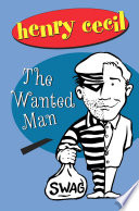 The Wanted Man Book