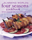 Slimming World's Four Seasons Cookbook