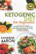 Ketogenic Diet for Beginners Pdf/ePub eBook
