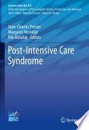 Post-Intensive Care Syndrome