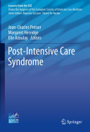 Pdf Post-Intensive Care Syndrome