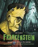 Frankenstein   Kid Classics