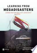Learning from Megadisasters