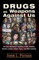Drugs as Weapons Against Us ebook
