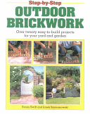 Step-by-step Outdoor Brickwork