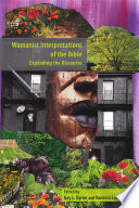 Womanist Interpretations of the Bible