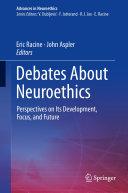 Debates About Neuroethics Pdf/ePub eBook