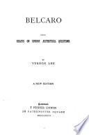 Belcaro